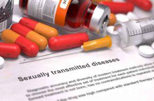 ترین بیماری های آمیزشی 300x198 - خطرناک ترین بیماری های آمیزشی