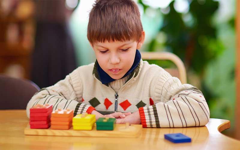 اوتیسم و ختنه کودک