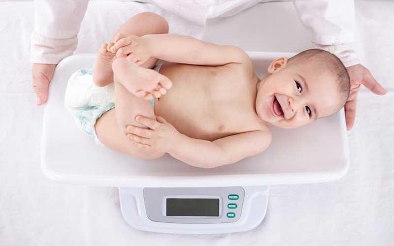 تاثیر وزن نوزاد در ختنه