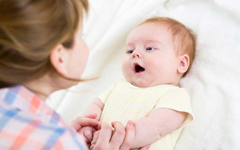 شیردادن به نوزاد قبل از ختنه