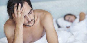 علل ناتوانی جنسی در مردان