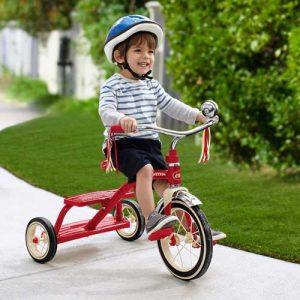 دوچرخه سواری بعد از ختنه