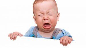 دندان درآوردن نوزادان و ختنه