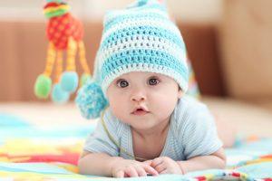 ختنه پسر نوزاد