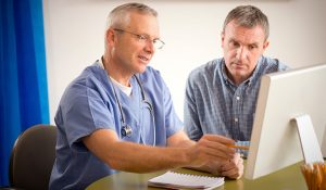تشخیص زودرس سرطان آلت تناسلی