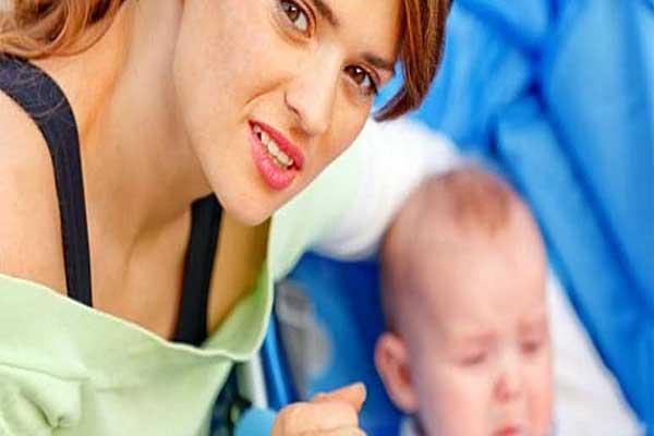 نگرانی های والدین درباره ختنه پسران شان