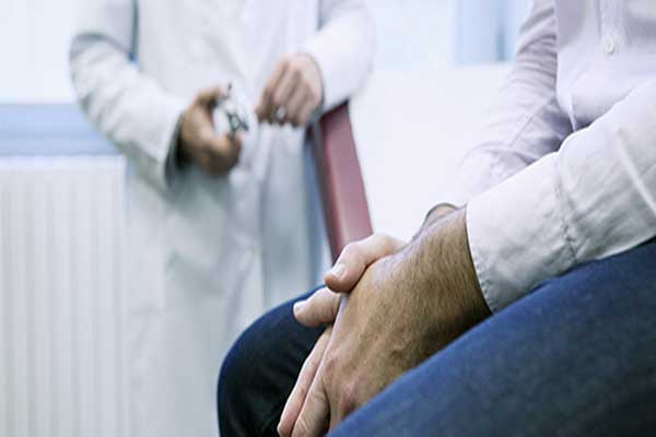 پروستاتیت چیست
