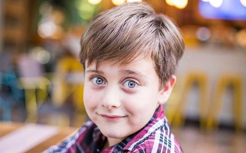 ختنه با حلقه در پسران 7ساله
