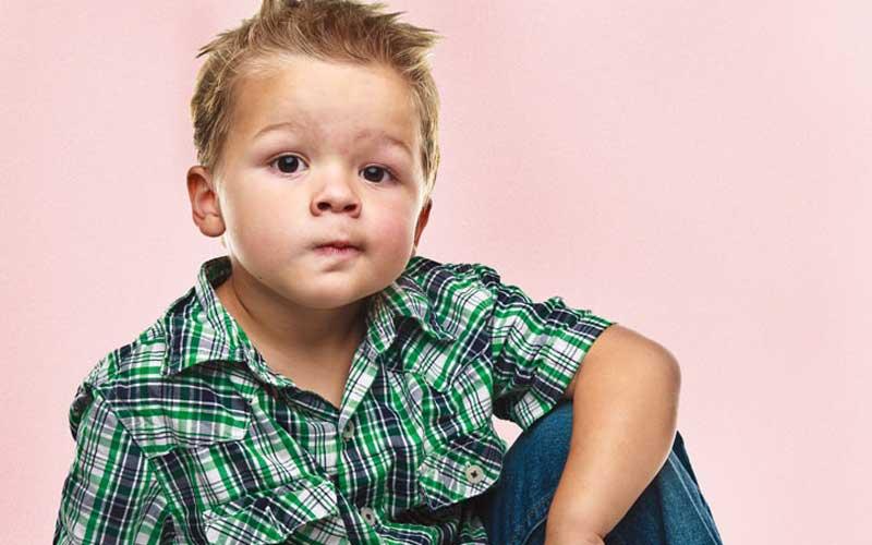 مراقبت بعد از ختنه کودکان بزرگتر