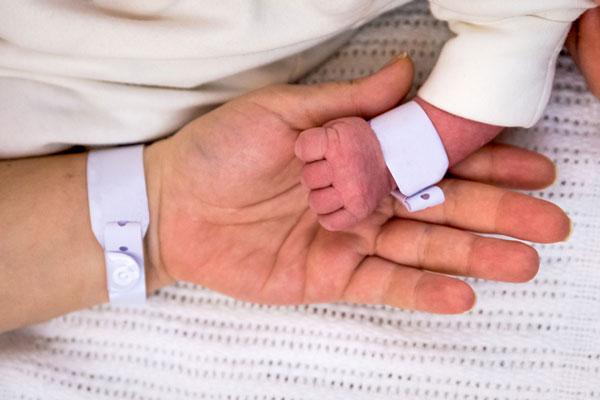 پیشگیری از عفونت زخم ختنه کودک