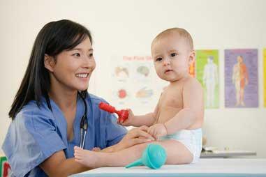 ختنه کودکان در کلینیک ختنه