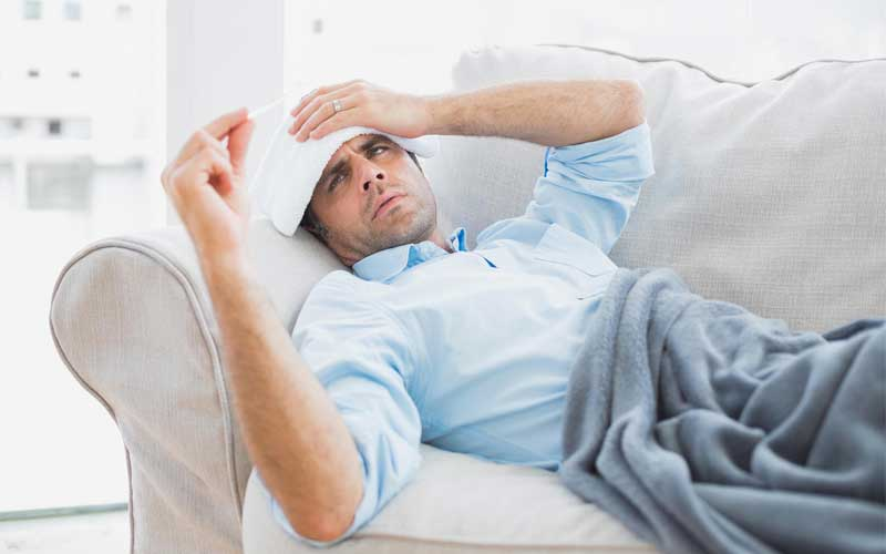 عفونت ادراری مردان در صورت عدم ختنه
