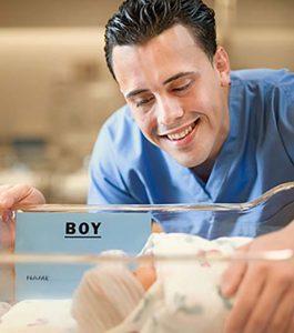 مزایای پروسه ختنه برای مردان و کودکان